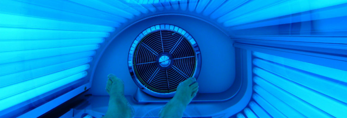 Tanning: How Much is Too Much?